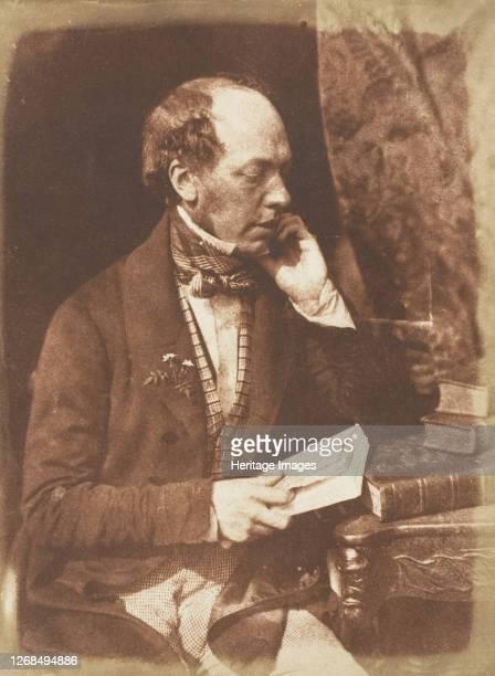 John Murray 184347 Artist David Octavius Hill Robert Adamson Hill Adamson