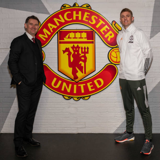 GBR: John Murtough and Darren Fletcher named Football Director and Technical Director of Manchester United