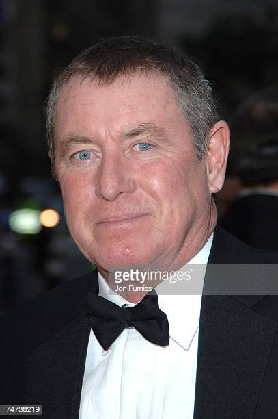 John Nettles at the Guildhall in London, United Kingdom.
