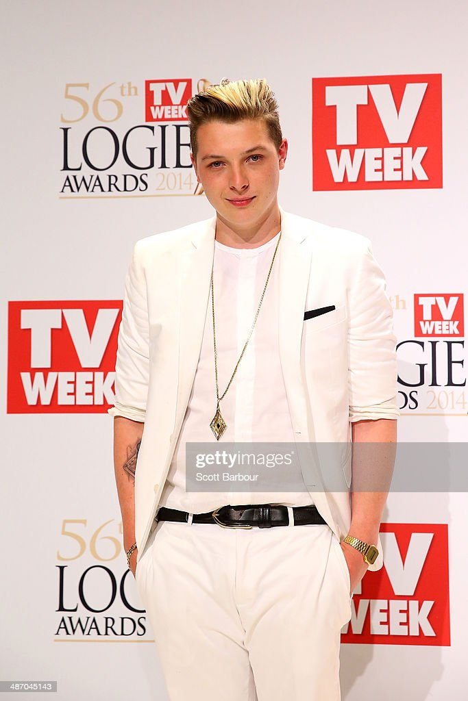 2014 Logie Awards - Awards Room