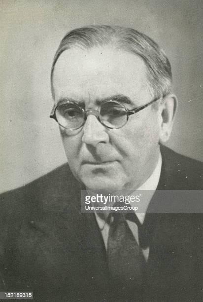 John Nicholson Ireland was an English composer