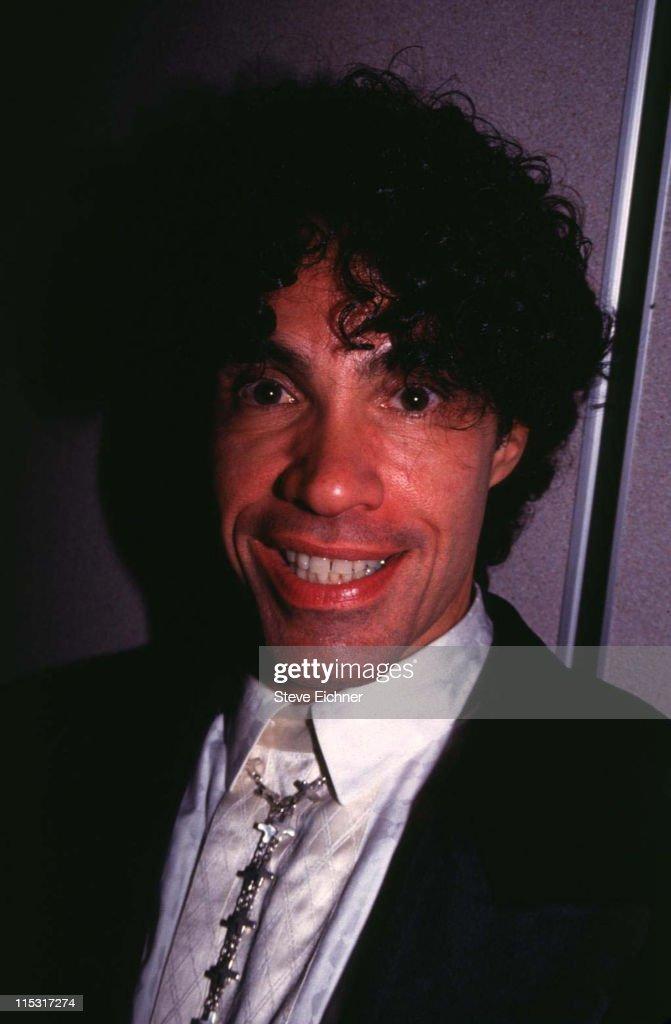 John Oates at Club USA - 1993