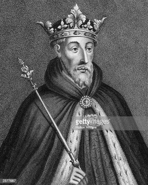 John of Gaunt 1st Duke of Lancaster circa 1380 John of Gaunt was the son of Edward III and the father of Henry IV