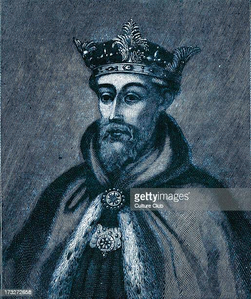 John of Gaunt 1st Duke of Lancaster portrait Third surviving son of King Edward III of England and Philippa of Hainault 6 March 1340 – 3 February 1399