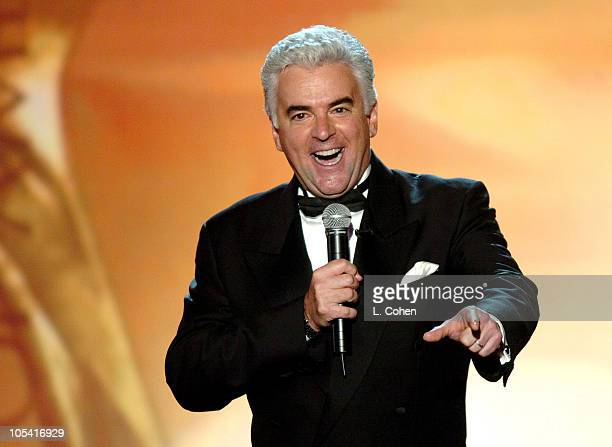 John O'Hurley during 57th Annual Writers Guild Awards Show at Hollywood Palladium in Los Angeles California United States