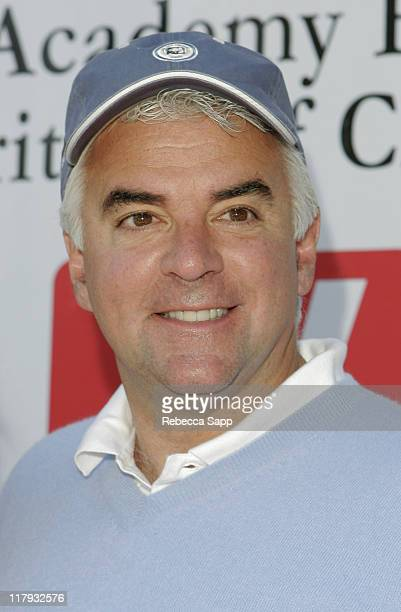 John O'Hurley during 6th Annual Academy of Television Arts Sciences Foundation Celebrity Golf Classic at Riviera Country Club in Pacific Palisades...