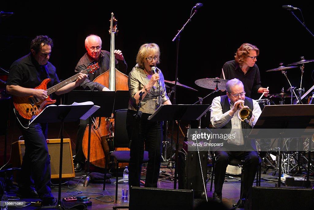 London Jazz Festival 2012 - Day 10