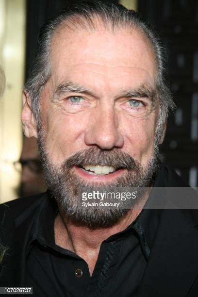 John Paul DeJoria during Conde Nast Media Group Kicked off Fashion Week with the Third Annual Fashion Rocks Concert Arrivals at Radio City Music Hall...
