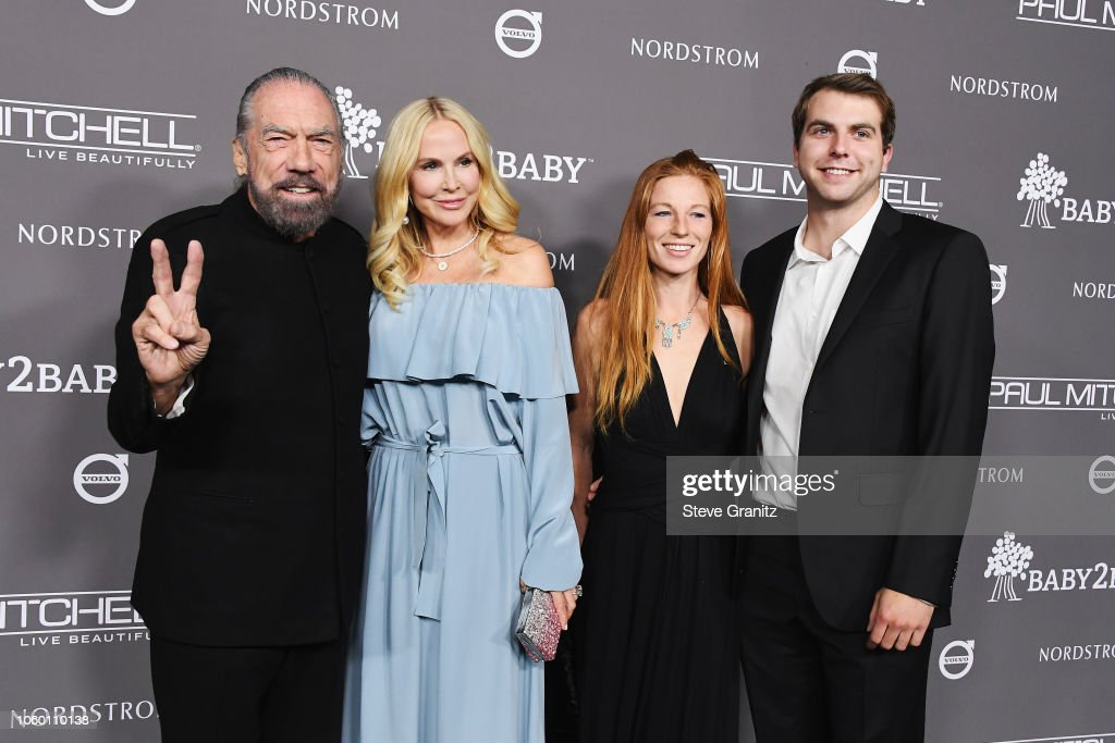 The 2018 Baby2Baby Gala Presented By Paul Mitchell Event - Arrivals : Photo d'actualité