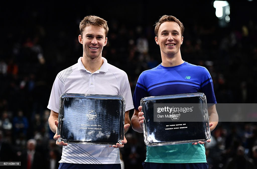 BNP Paribas Masters - Day Seven : News Photo