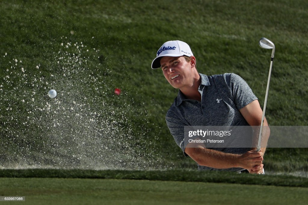 Waste Management Phoenix Open - Final Round