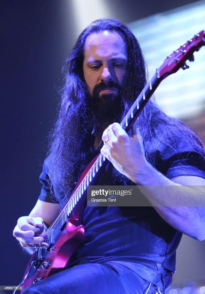 Dream Theater Perform At Heineken Music Hall, Amsterdam