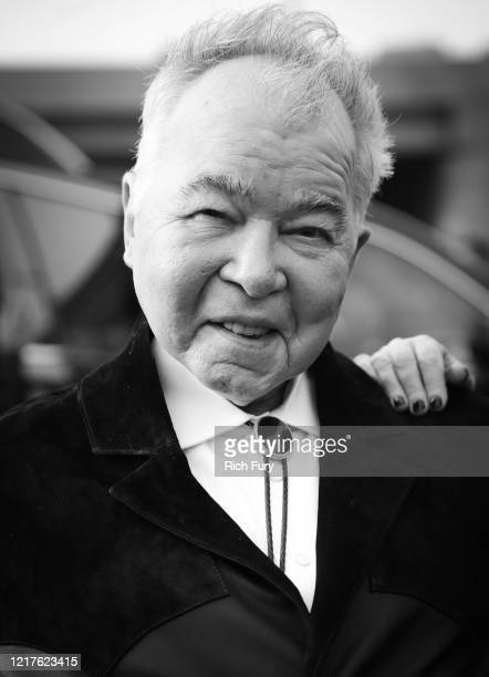 John Prine attends the 62nd Annual GRAMMY Awards at STAPLES Center on January 26, 2020 in Los Angeles, California.