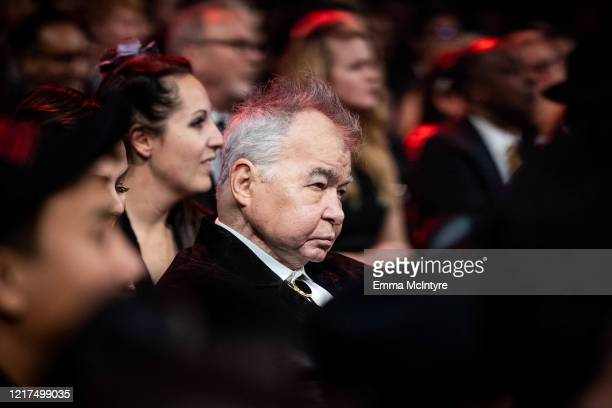 John Prine attends the 62nd annual GRAMMY Awards on January 26, 2020 in Los Angeles, California.