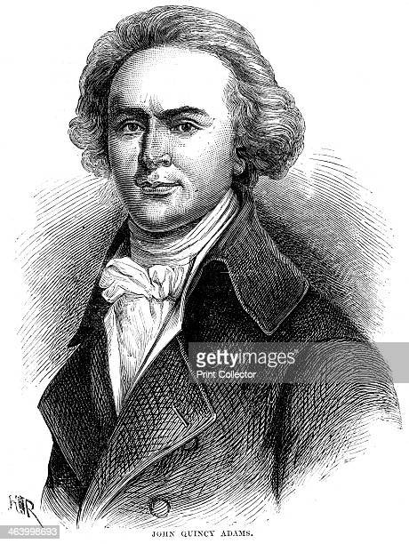 John Quincy Adams 6th President of the United States Adams was President of the United States from 1825 until 1829 He was one of the principal...