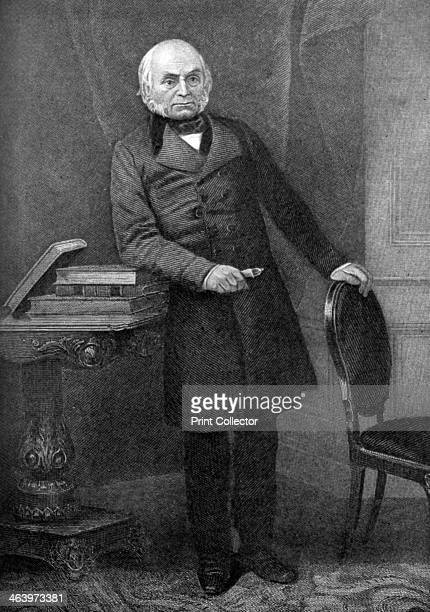 John Quincy Adams sixth president of the United States 19th century Adams was president of the United States between 1825 and 1829 From The Story of...