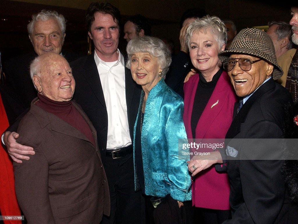 """Miramax's """"Chicago"""" Special Screening Hosted by the American Cinematheque - Arrivals"""