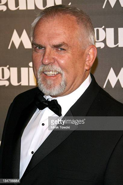 John Ratzenberger during 15th Annual Movieguide Faith and Values Awards at Beverly Wilshire Hotel in Beverly Hills, California, United States.