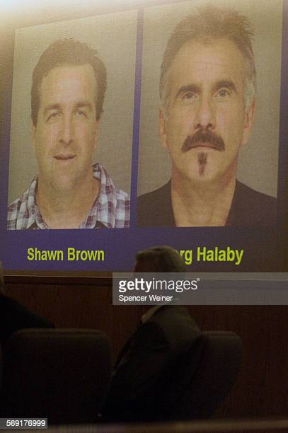 John Reiner listens to opening arguments Reiner faces extortion charges for trying to blackmail Erin Brockovich and her lawyer boss Ed Masry by...