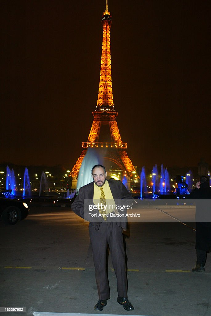 """The Lord of The Rings: The Two Towers"" Premiere - Paris - After-Party"