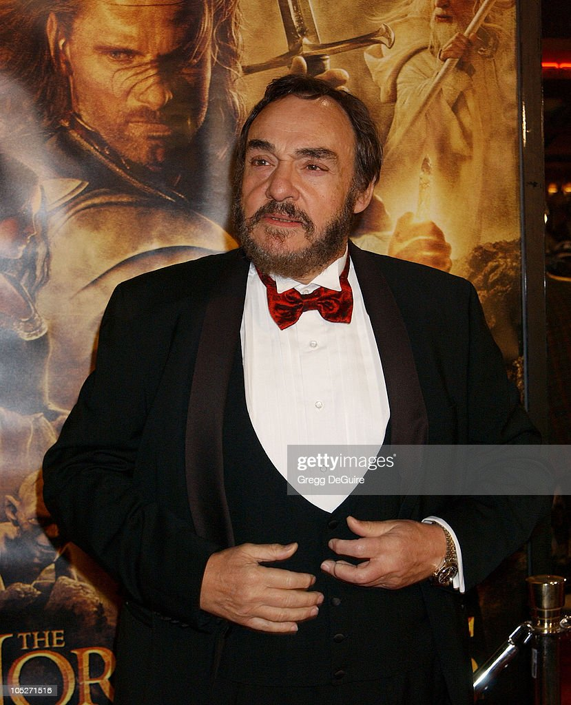 """The Lord Of The Rings:The Return Of The King"" Los Angeles Premiere"