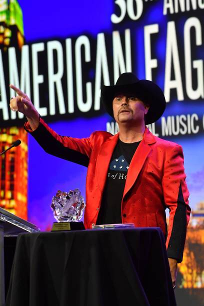 TN: American Eagle Awards, Honoring Country Music Hall of Fame and Museum, George Clinton and Composer Vince Guaraldi