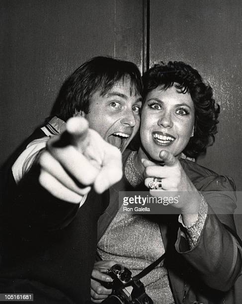 John Ritter Betty Galella during Screening of 'Angel Dusted' at Director's Guild in Los Angeles CA United States