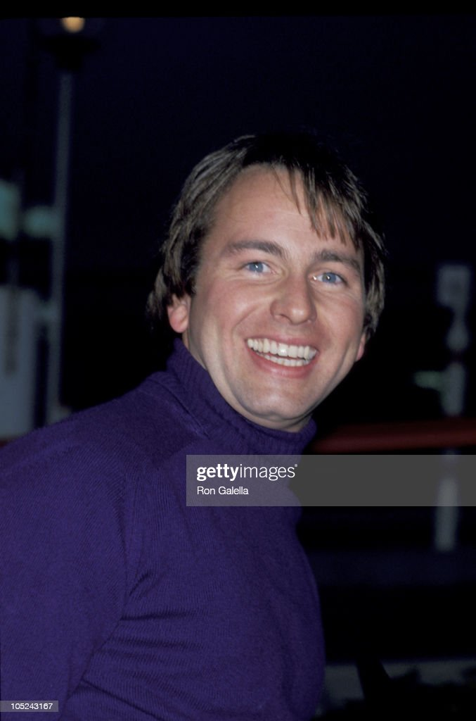 John Ritter and Suzanne Somers Sighting at CBS TV City Taping - January 18, 1978