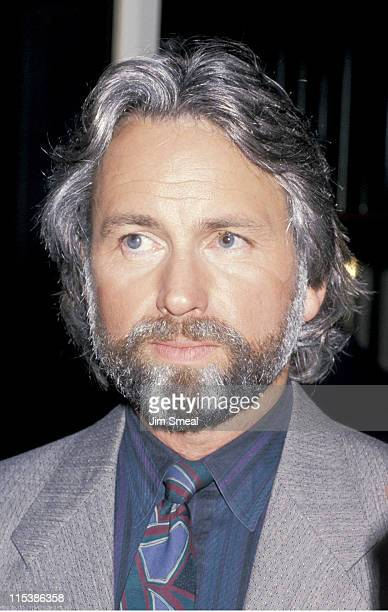 John Ritter during Opening of Fiddler On The Roof at Los Angeles Music Center in Los Angeles CA United States