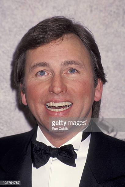 John Ritter during The 3rd Annual American Teacher Awards Presented by the Walt Disney Company at Pantages Theatre in Hollywood California United...