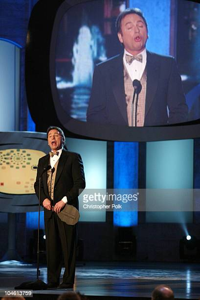 Celebration of Classic TV at Hollywood Palladium in Hollywood CA United States