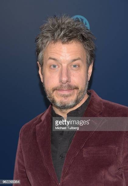 John Ross Bowie attends the 20th Century Fox 2018 LA Screenings Gala at Fox Studio Lot on May 24 2018 in Century City California
