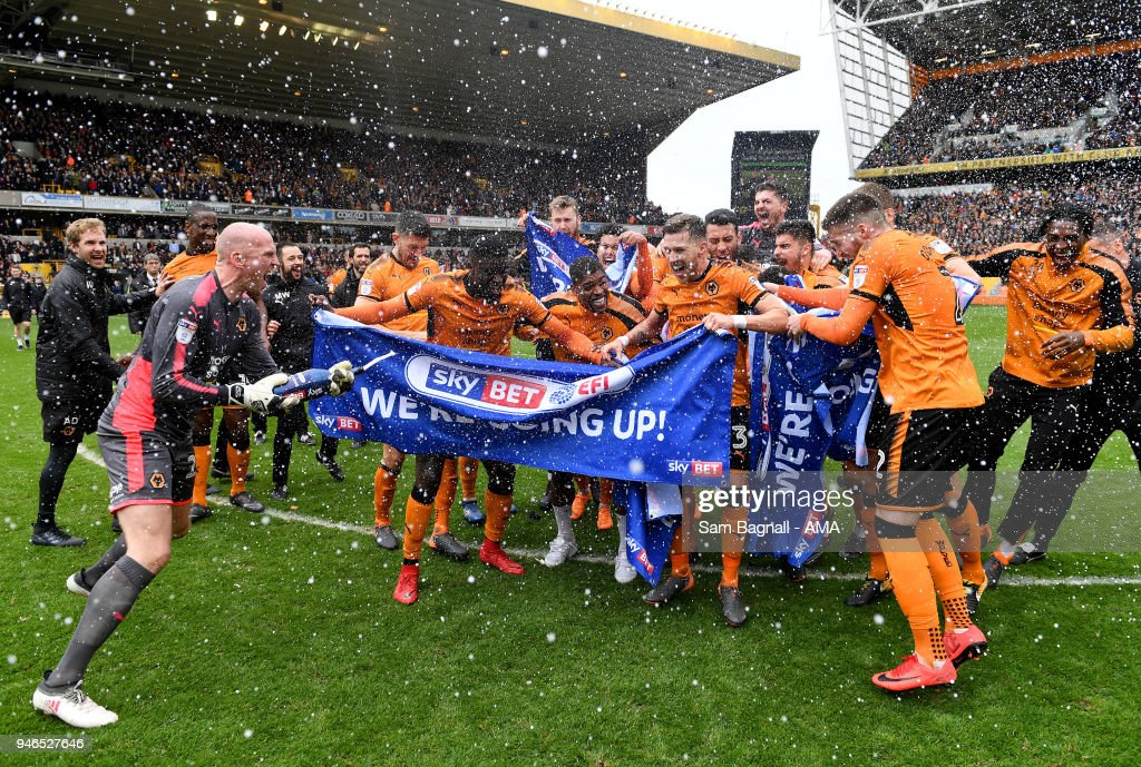Wolverhampton Wanderers v Birmingham City - Sky Bet Championship : News Photo