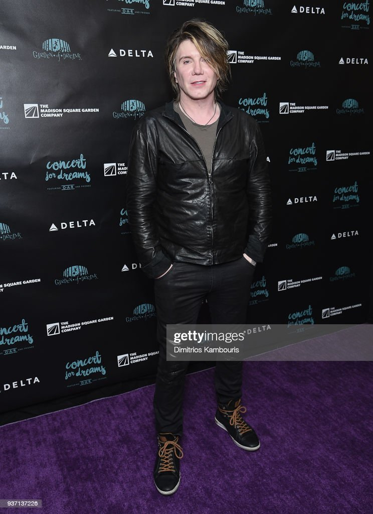 Garden Of Dreams Foundation's Concert For Dreams Benefit - Arrivals