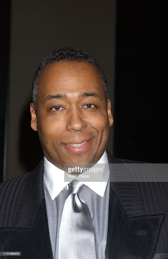 John Saunders during The 24th Annual Sports Emmys at Marriott Marquis in New York, New York, United States.
