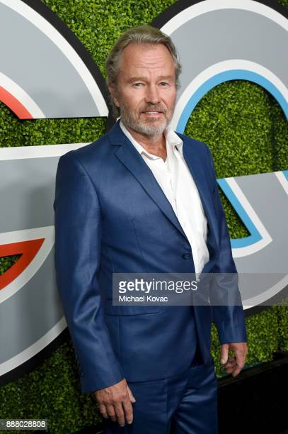 John Savage attends the 2017 GQ Men of the Year party at Chateau Marmont on December 7 2017 in Los Angeles California