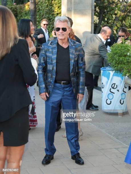 John Savage is seen on September 09 2017 in Los Angeles California