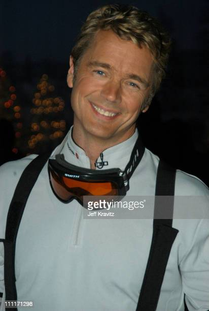 """John Schneider during Nick at Nite Celebrates the Holiday Season with """"The Nick at Nite Holiday Special"""" Airing on Friday, Nov. 28 at CBS Studios in..."""