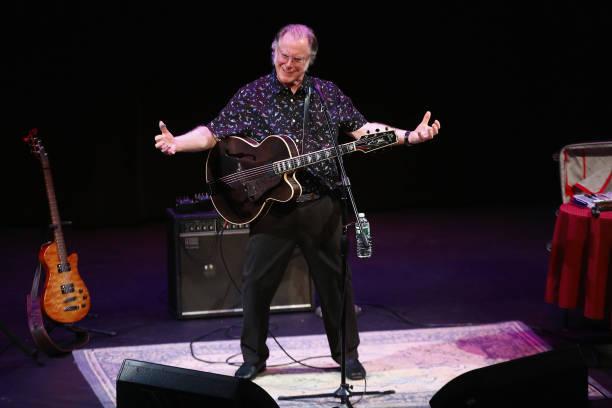 NY: John Sebastian In Concert - Mamaroneck, NY