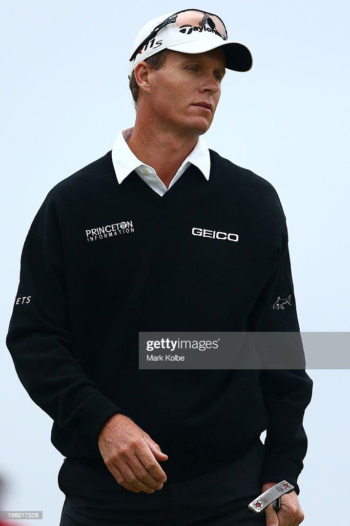 Australian Open - Day 4