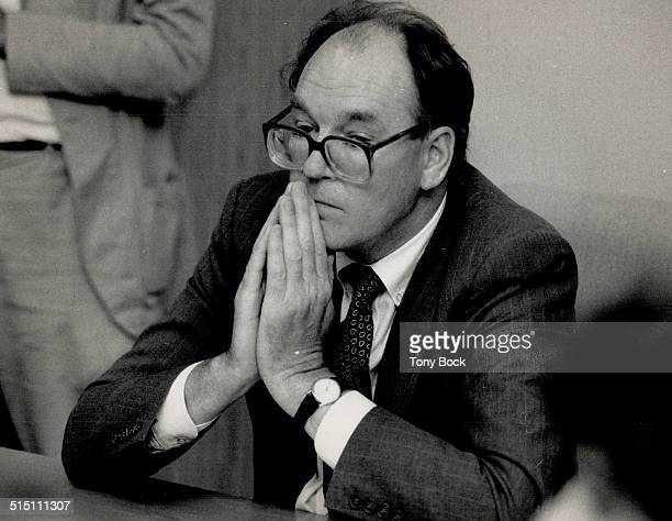 John Sewell 1980-1989