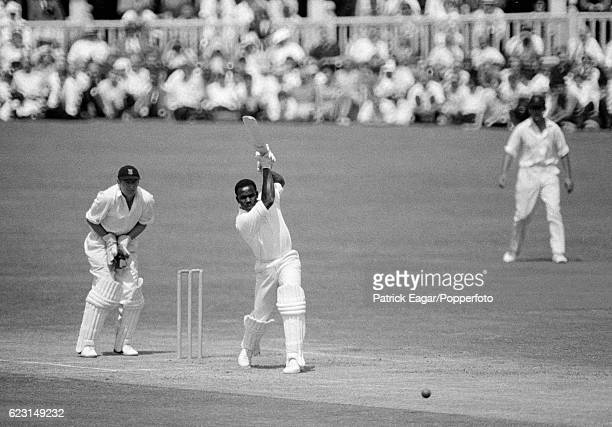 John Shepherd of Kent batting during the Gillette Cup Semi Final between Kent and Sussex at the St Lawrence Ground Canterbury 19th July 1967 The...