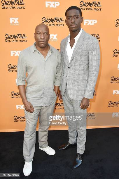 60 Top Damson Idris Pictures Photos Amp Images Getty Images