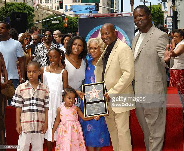 John Singleton kids Massai Justice Cleo mom Sheila Ward grandmother Audrey Smith dad Danny