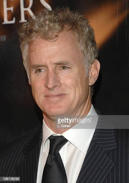 """John Slattery during """"Flags of Our Fathers"""" Los Angeles Premiere - Red Carpet in Hollywood, California, United States."""