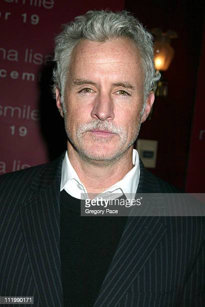 John Slattery during Mona Lisa Smile New York Premiere Inside Arrivals at The Ziegfeld Theater in New York City New York United States