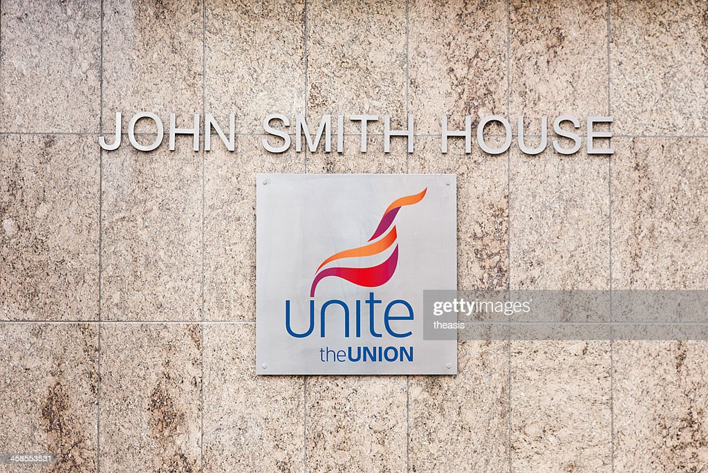 John Smith House, Glasgow : Stock Photo