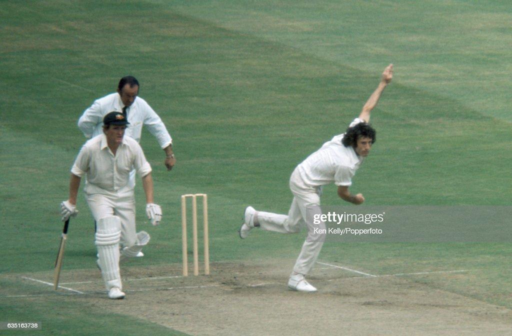 4th Test Match - England v Australia : News Photo