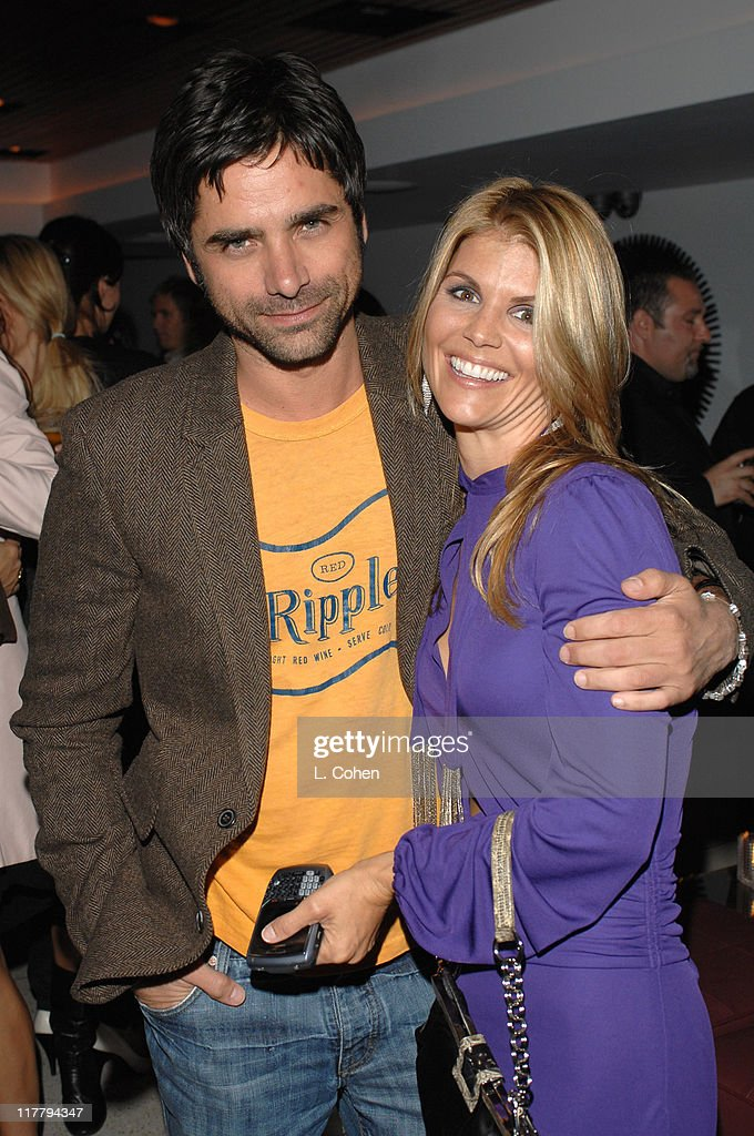 Target Hosts LA Fashion Week Party for Designer Mossimo Giannulli - Inside : News Photo