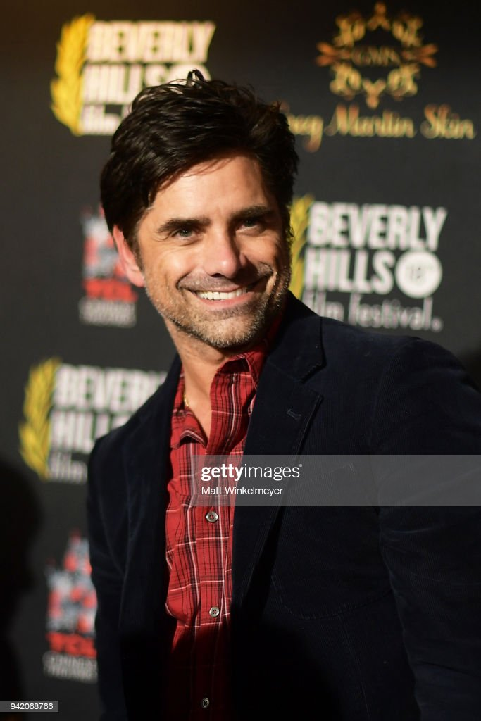 """18th Annual International Beverly Hills Film Festival - Opening Night Gala Premiere Of """"Benjamin"""" - Arrivals : News Photo"""